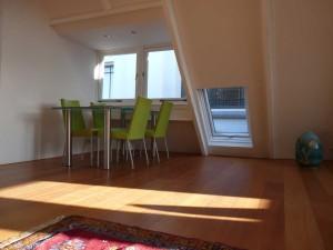 Nieuw dakkapel voor meer ruimte en licht
